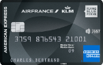 American Express Air France KLM Platinum