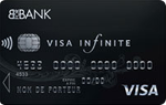 BforBank VISA Infinite