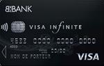 BforBank VISA Infinite