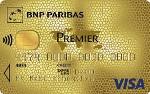 BNP Paribas Visa Premier