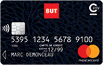 Cetelem MasterCard But