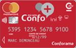 Cetelem MasterCard Conforama