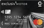 Cetelem MasterCard Exclusiv Motor