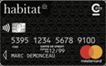 Cetelem MasterCard Habitat
