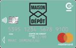 Cetelem MasterCard Maison Depot