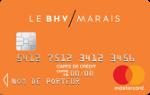 Conofiga MasterCard BHV MARAIS