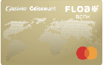 Floa Bank MasterCard Gold