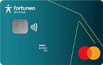 Fortuneo MasterCard FOSFO