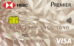 HSBC Visa Premier