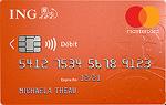 ING MasterCard Basic