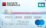 Société Générale Service Éclair Cirrus