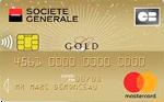 Société Générale MasterCard Gold