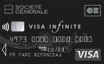 Société Générale VISA Infinitge