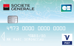 Société Générale V Pay