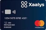 Xaalys Mastercard